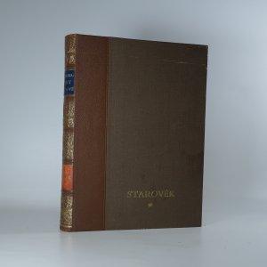 náhled knihy - Ilustrované dějiny světové. Díl I, Starověk. Dějiny starého věku od počátku dějin do stěhování národů