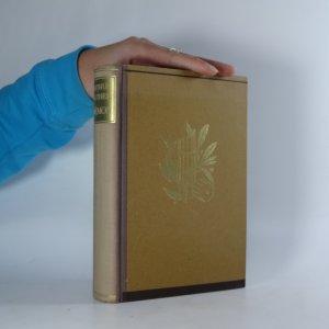 náhled knihy - Démon. bouřlivý život básníka M. Lermontova