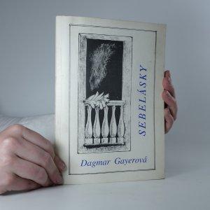 náhled knihy - Sebelásky