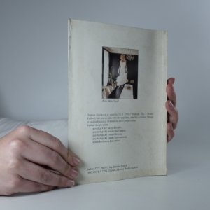 antikvární kniha Sebelásky, neuveden