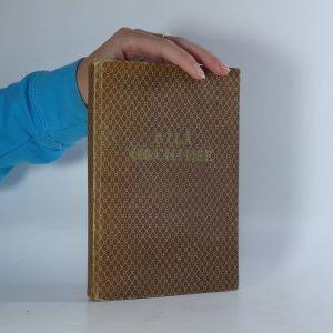 náhled knihy - Bílá orchidee a jiná dobrodružství Joe Jenkinse