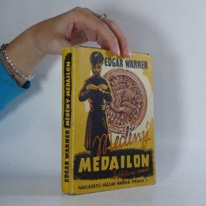 náhled knihy - Měděný medailon