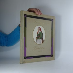 náhled knihy - Babička. obrazy venkovského života