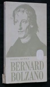 náhled knihy - Bernard Bolzano