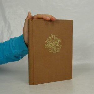 náhled knihy - Živé knihy A. svazek 27: Na slepé koleji. (ročník 1928, svazek 10.)