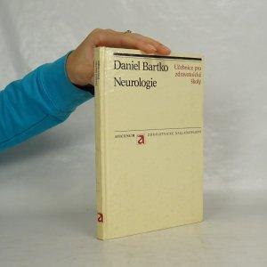 náhled knihy - Neurologie. Učebnice pro střední zdravotnické školy