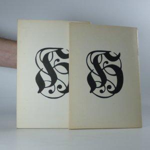 antikvární kniha 2x Heraldika (ročník VII, číslo 1/2 - 3/4), 1974