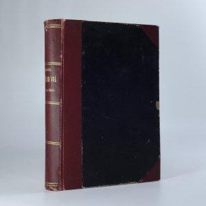 náhled knihy - Rok na vsi. Kronika moravské dědiny (3 knihy v jedné vazbě)