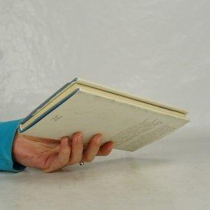 antikvární kniha Všechny plachty na vodu, 1978