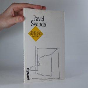 náhled knihy - Hodinka profesora Bojera