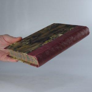 antikvární kniha Jan Maria Plojhar. Díl II., 1913