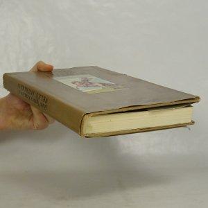 antikvární kniha Velký intrikán, 1976