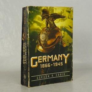náhled knihy - Germany 1866 - 1945