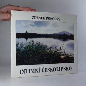 náhled knihy - Intimní Českolipsko