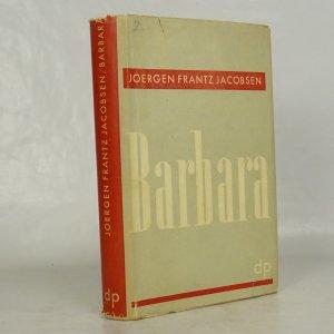 náhled knihy - Barbara
