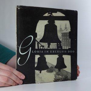 náhled knihy - Gloria in excelsis Deo. Vánoční poezie pražských chrámů