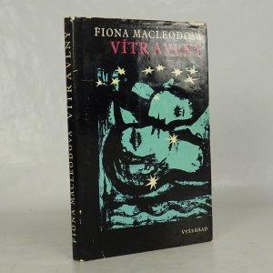 náhled knihy - Vítr a vlny