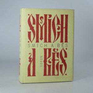 náhled knihy - Smích a běs : Staroruské hagiografické příběhy