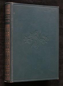 náhled knihy - Satan : příběh z kraje mořských králů
