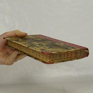 antikvární kniha Jan Maria Plojhar. Díl I., 1913