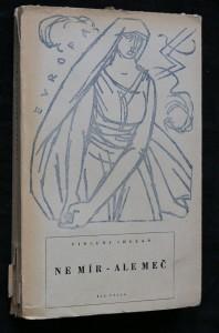 náhled knihy - Ne mír- ale meč