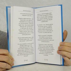 antikvární kniha Nadmořská výška 23 let, 2004
