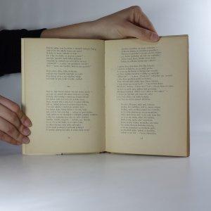 antikvární kniha Smrť Jánošíkova , 1956