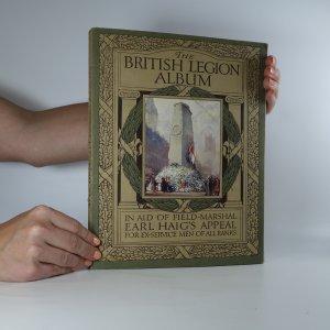 náhled knihy - The British Legion Album