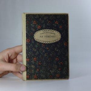 náhled knihy - Na výměnku