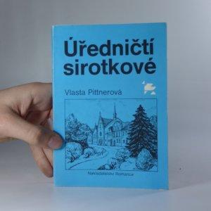 náhled knihy - Úředničtí sirotkové