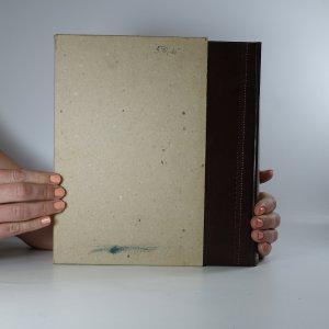 náhled knihy - Ottův slovník naučný. Díl I. A – Alpy.