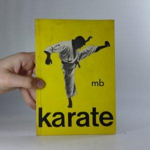 náhled knihy - Karate