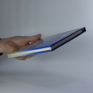 antikvární kniha Bílý velbloud, 1988