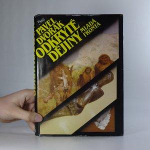 náhled knihy - Odkryté dějiny