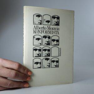 náhled knihy - Konformista
