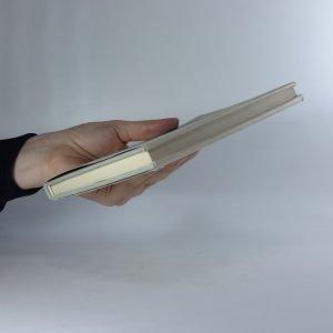 antikvární kniha Bílá holubice, 1978