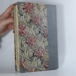 antikvární kniha Lovci kožešin, 1940