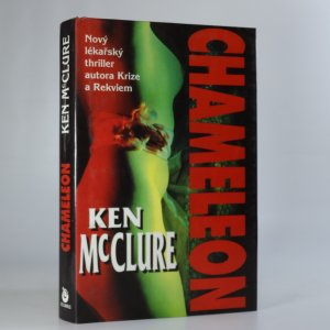 náhled knihy - Chameleon