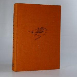náhled knihy - Hučící země