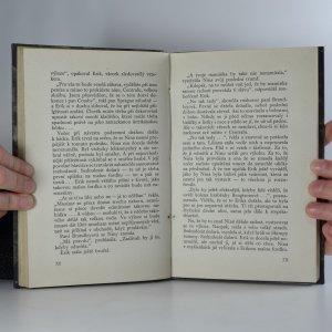 antikvární kniha Velký výprodej, 1946