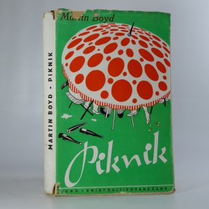 náhled knihy - Piknik