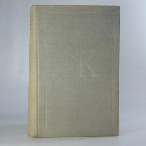 náhled knihy - Listy II.