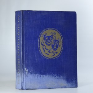 náhled knihy - Dvanácti hlasy ano