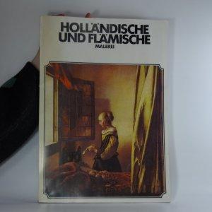 náhled knihy - Holländische und flämische Malerei