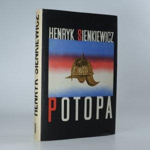 náhled knihy - Potopa II