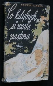 náhled knihy - Co kdybych si vzala pastora