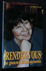 náhled knihy - Rendez-vous s paní Zuzanou