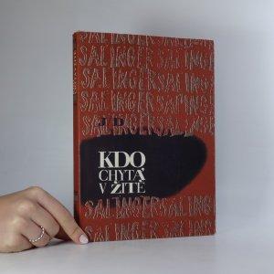 náhled knihy - Kdo chytá v žitě