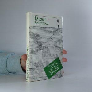 náhled knihy - Vůně suchých kopřiv