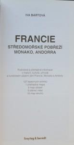 antikvární kniha Francie , 2009